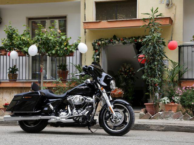 Il matrimonio di Rocco e Giulia a Scilla, Reggio Calabria 1