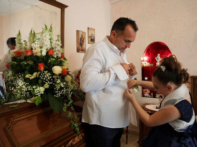 Il matrimonio di Rocco e Giulia a Scilla, Reggio Calabria 6