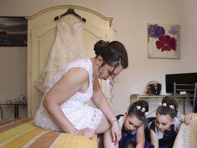 Il matrimonio di Rocco e Giulia a Scilla, Reggio Calabria 7