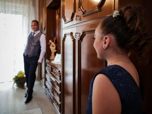Il matrimonio di Rocco e Giulia a Scilla, Reggio Calabria 8