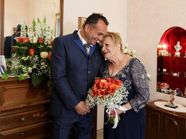 Il matrimonio di Rocco e Giulia a Scilla, Reggio Calabria 14