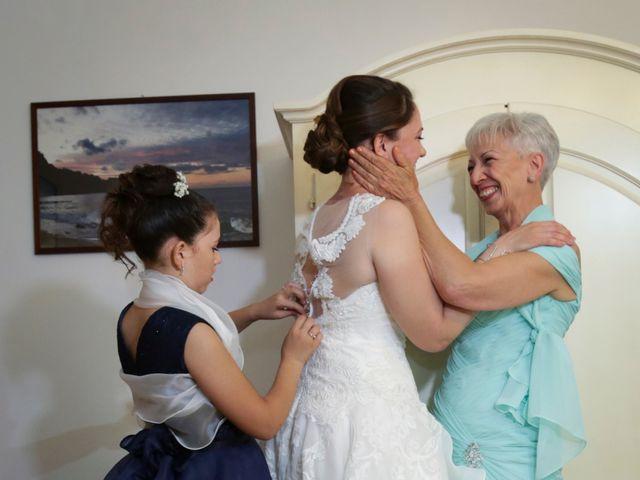 Il matrimonio di Rocco e Giulia a Scilla, Reggio Calabria 15
