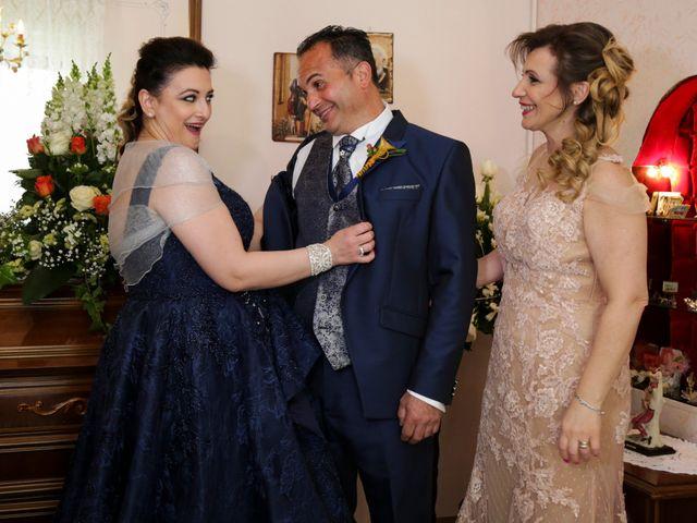 Il matrimonio di Rocco e Giulia a Scilla, Reggio Calabria 16