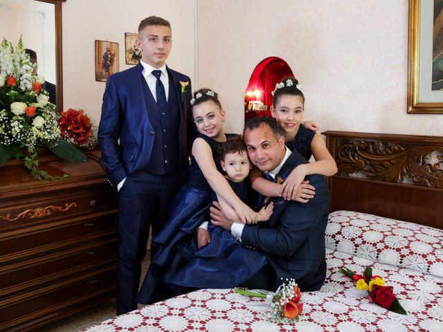 Il matrimonio di Rocco e Giulia a Scilla, Reggio Calabria 18