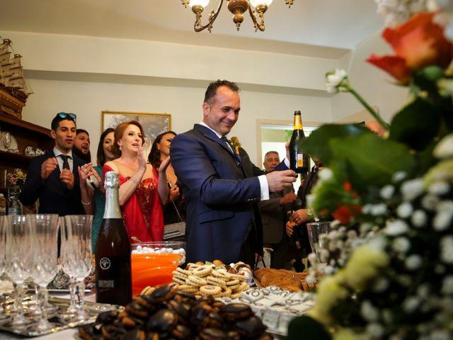 Il matrimonio di Rocco e Giulia a Scilla, Reggio Calabria 20