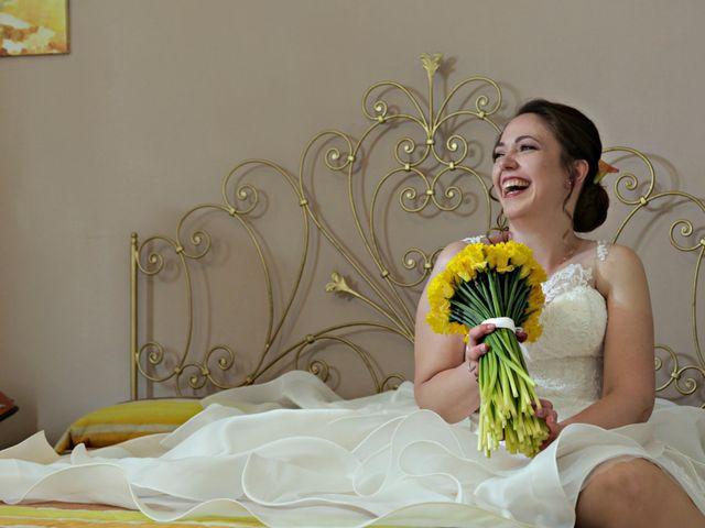 Il matrimonio di Rocco e Giulia a Scilla, Reggio Calabria 22