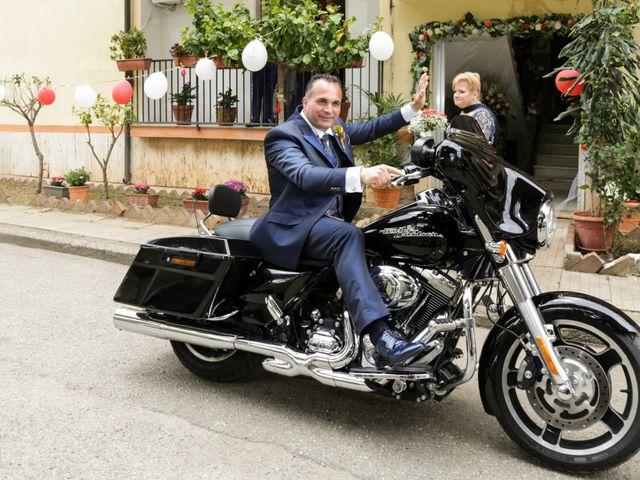 Il matrimonio di Rocco e Giulia a Scilla, Reggio Calabria 23