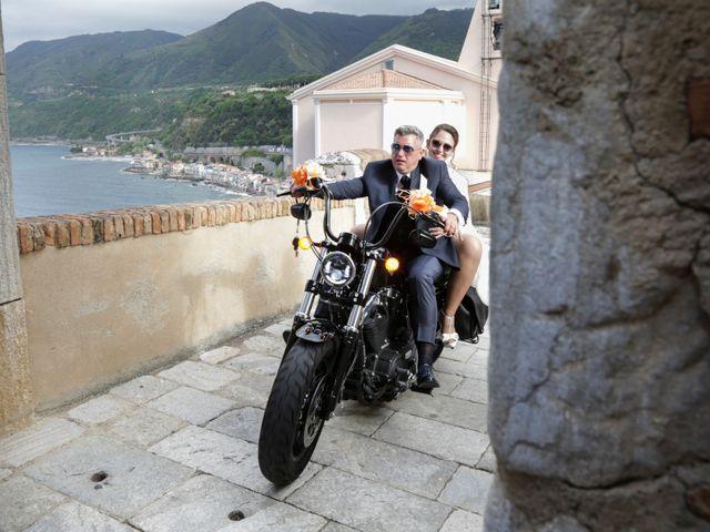 Il matrimonio di Rocco e Giulia a Scilla, Reggio Calabria 26