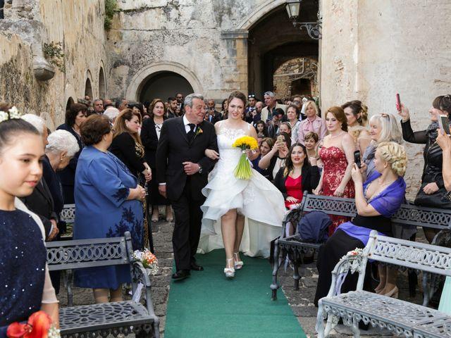 Il matrimonio di Rocco e Giulia a Scilla, Reggio Calabria 27