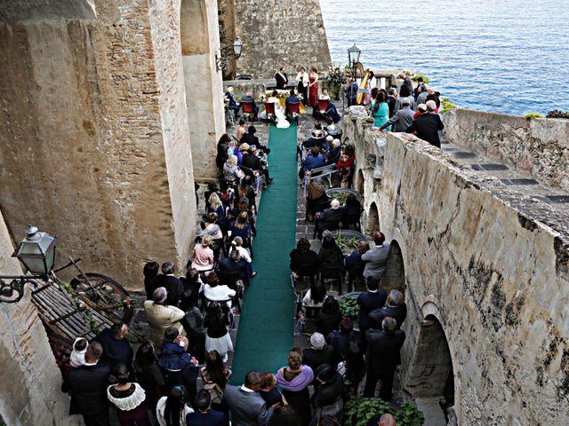 Il matrimonio di Rocco e Giulia a Scilla, Reggio Calabria 28