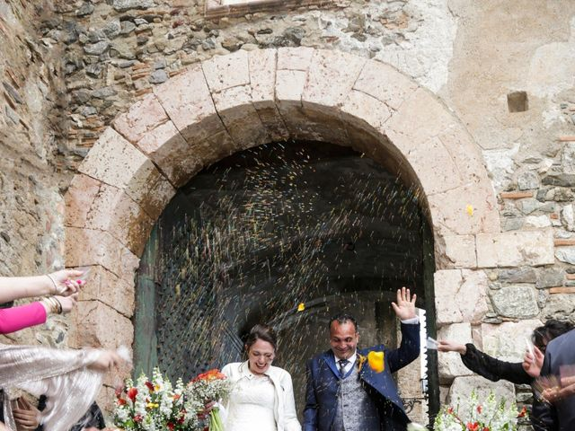 Il matrimonio di Rocco e Giulia a Scilla, Reggio Calabria 30