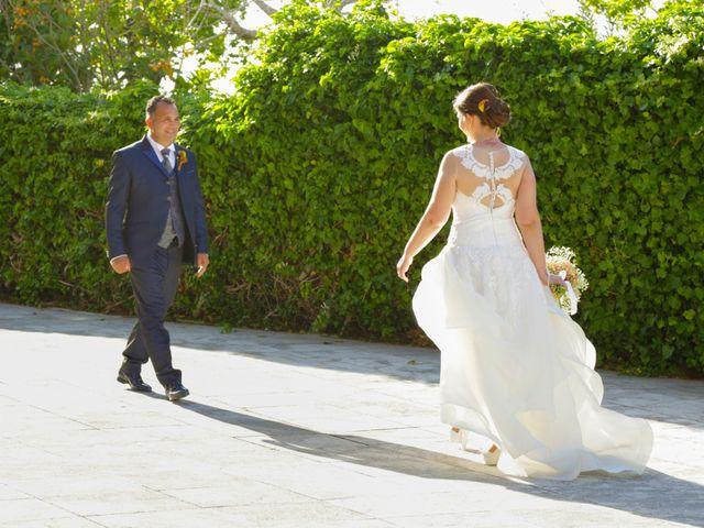 Il matrimonio di Rocco e Giulia a Scilla, Reggio Calabria 31