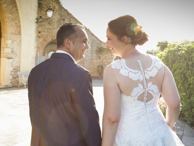 Il matrimonio di Rocco e Giulia a Scilla, Reggio Calabria 32