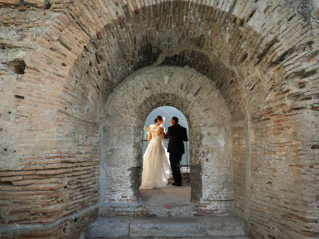 Il matrimonio di Rocco e Giulia a Scilla, Reggio Calabria 33