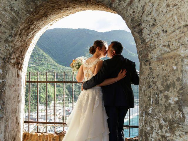 Il matrimonio di Rocco e Giulia a Scilla, Reggio Calabria 34