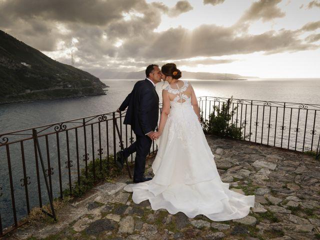 Il matrimonio di Rocco e Giulia a Scilla, Reggio Calabria 35