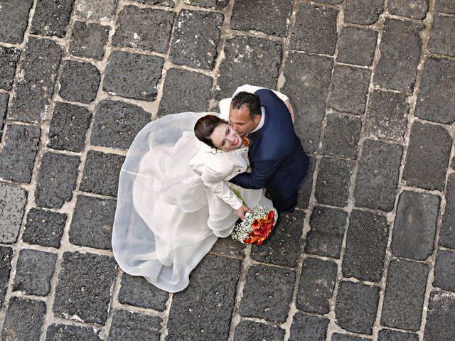 Il matrimonio di Rocco e Giulia a Scilla, Reggio Calabria 37