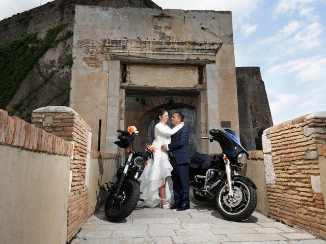 Il matrimonio di Rocco e Giulia a Scilla, Reggio Calabria 39