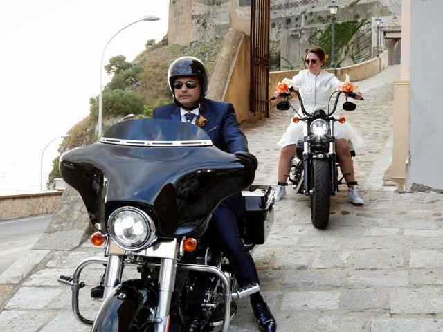 Il matrimonio di Rocco e Giulia a Scilla, Reggio Calabria 40