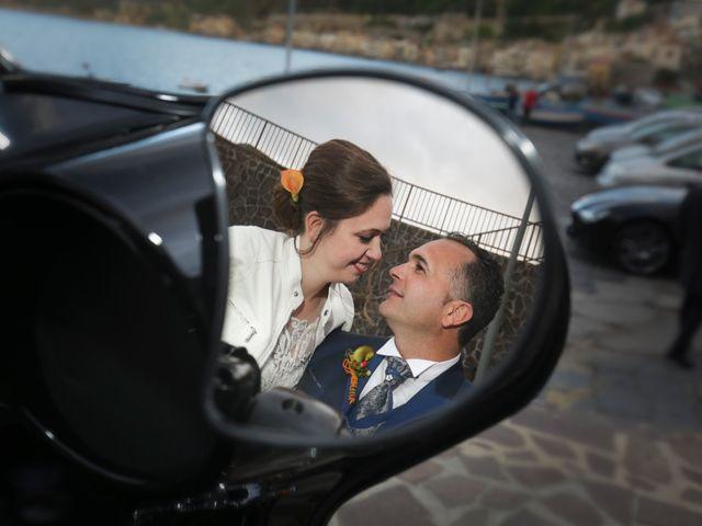Il matrimonio di Rocco e Giulia a Scilla, Reggio Calabria 42