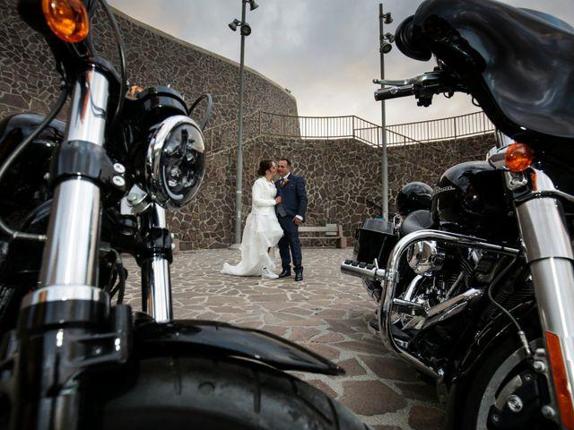 Il matrimonio di Rocco e Giulia a Scilla, Reggio Calabria 44