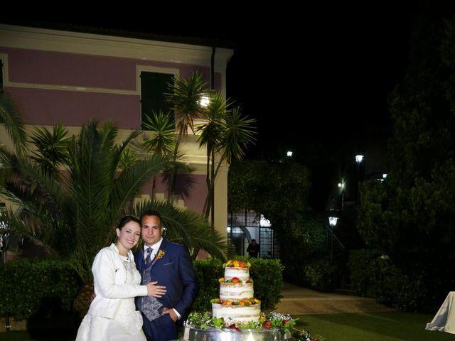 Il matrimonio di Rocco e Giulia a Scilla, Reggio Calabria 46