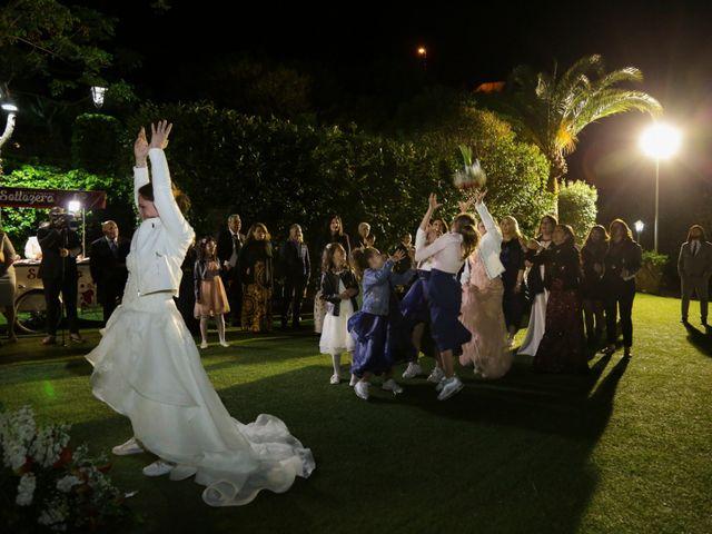Il matrimonio di Rocco e Giulia a Scilla, Reggio Calabria 47