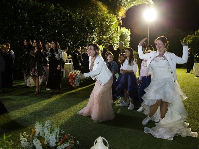 Il matrimonio di Rocco e Giulia a Scilla, Reggio Calabria 48