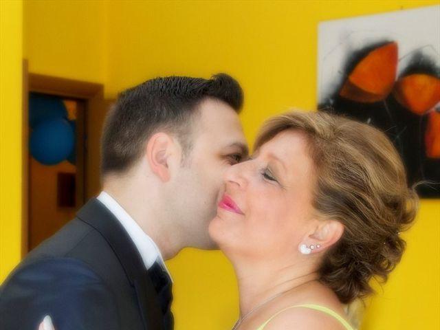 Il matrimonio di Roberto e Valentina a Solaro, Milano 4