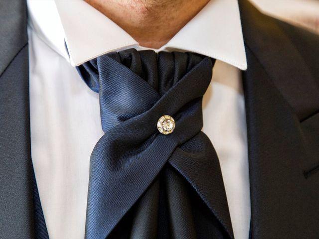 Il matrimonio di Roberto e Valentina a Solaro, Milano 5