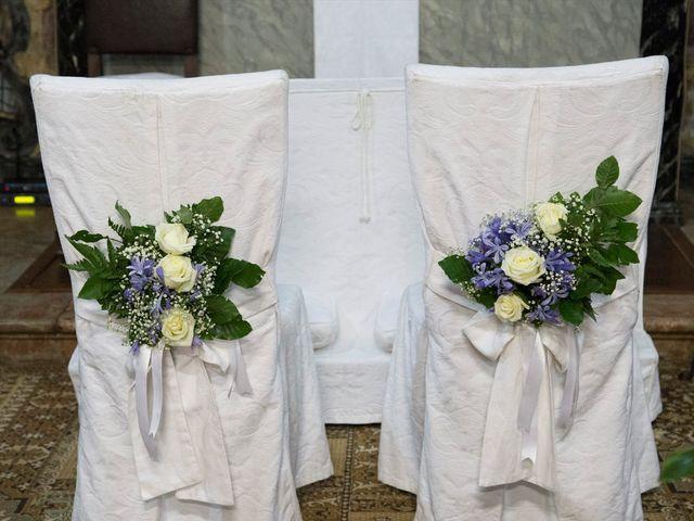 Il matrimonio di Roberto e Valentina a Solaro, Milano 14