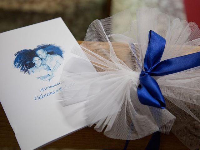 Il matrimonio di Roberto e Valentina a Solaro, Milano 16