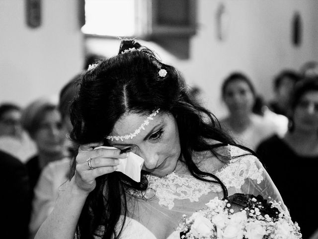 Il matrimonio di Roberto e Valentina a Solaro, Milano 17