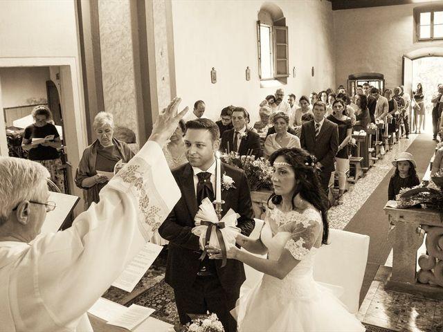 Il matrimonio di Roberto e Valentina a Solaro, Milano 19