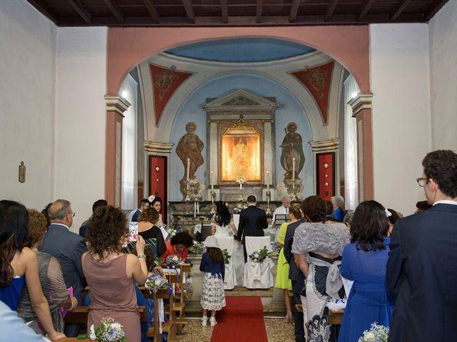 Il matrimonio di Roberto e Valentina a Solaro, Milano 20