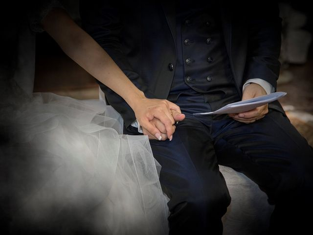 Il matrimonio di Roberto e Valentina a Solaro, Milano 21