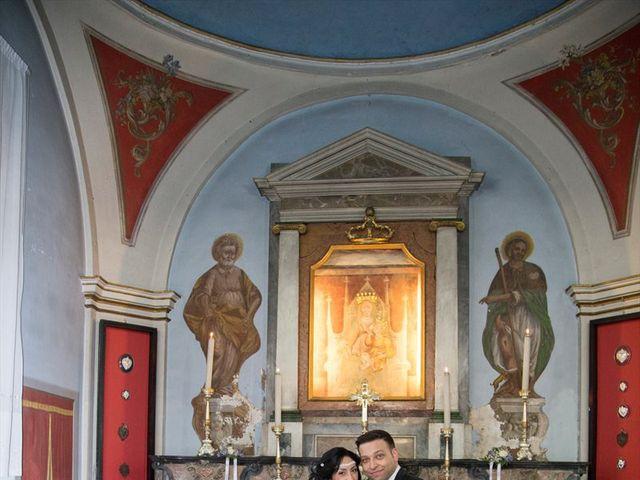 Il matrimonio di Roberto e Valentina a Solaro, Milano 24