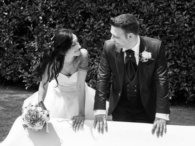 Il matrimonio di Roberto e Valentina a Solaro, Milano 38