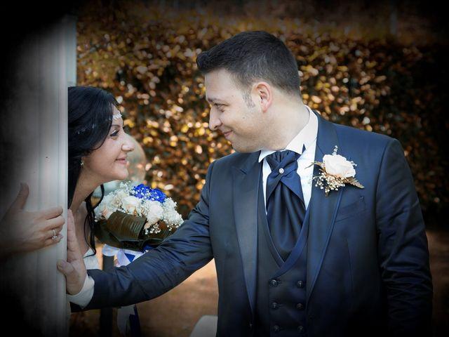 Il matrimonio di Roberto e Valentina a Solaro, Milano 46