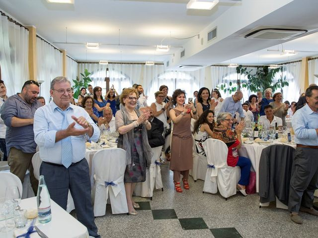 Il matrimonio di Roberto e Valentina a Solaro, Milano 49