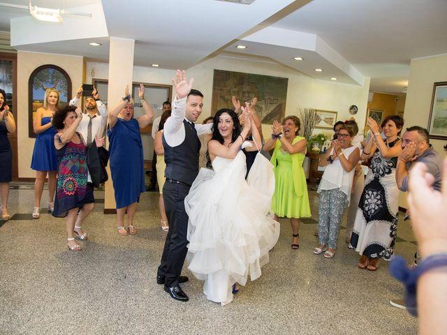 Il matrimonio di Roberto e Valentina a Solaro, Milano 50
