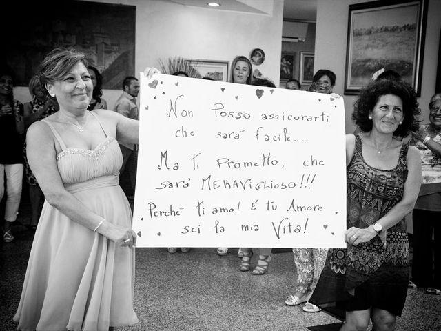 Il matrimonio di Roberto e Valentina a Solaro, Milano 51