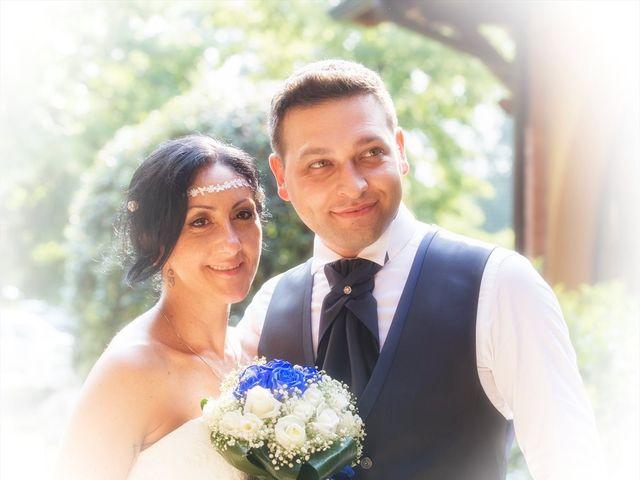 Il matrimonio di Roberto e Valentina a Solaro, Milano 52