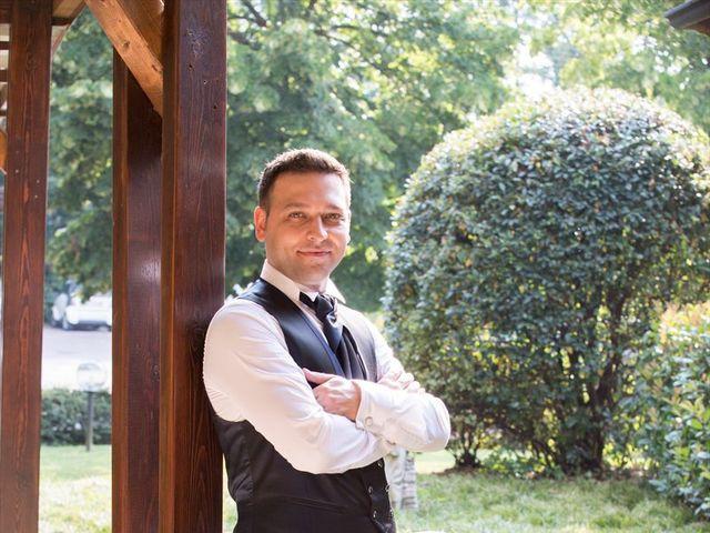 Il matrimonio di Roberto e Valentina a Solaro, Milano 53