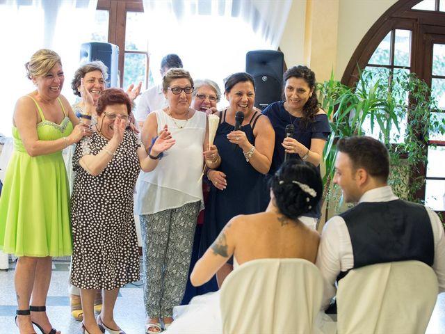 Il matrimonio di Roberto e Valentina a Solaro, Milano 56