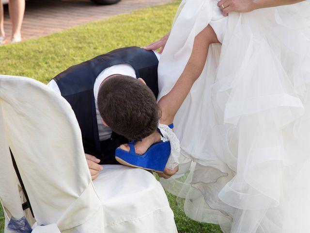Il matrimonio di Roberto e Valentina a Solaro, Milano 57
