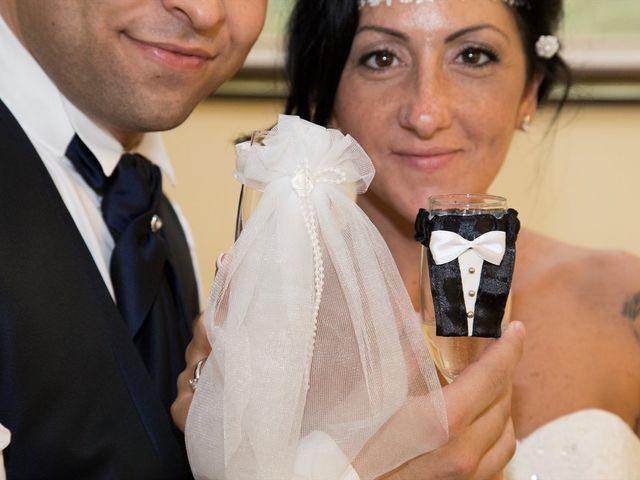 Il matrimonio di Roberto e Valentina a Solaro, Milano 61