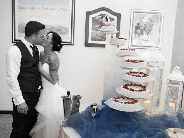 Il matrimonio di Roberto e Valentina a Solaro, Milano 62