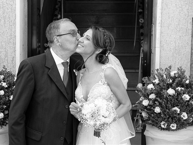 Il matrimonio di Antonio e Veronica a Foggia, Foggia 9