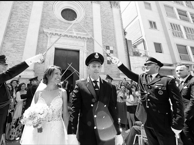 Il matrimonio di Antonio e Veronica a Foggia, Foggia 10
